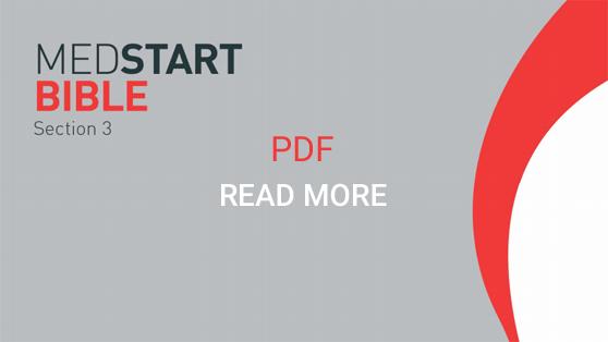 MedStart Bible PDF