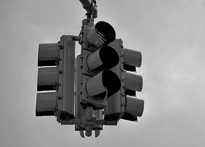 Traffic Light UMAT Questions